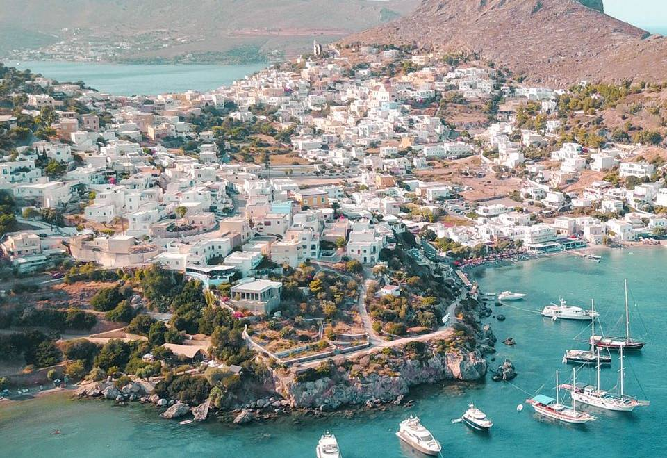 12 Reasons to visit  Leros