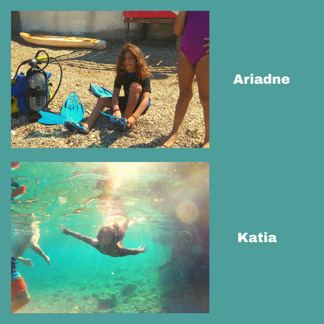 Katia & Ariadne