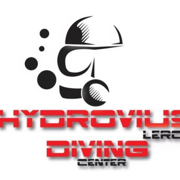 Hydrovius Diving Center Leros